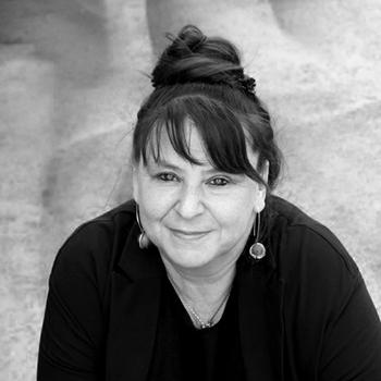 Annett Groeschner © Susanne Schleyer