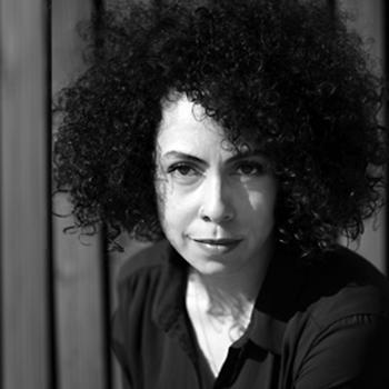 Portrait Dima Al-Bitar Kalaji @ Juliette Moarbes